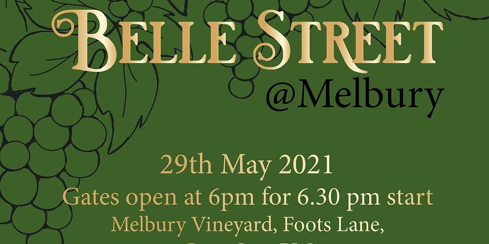 Belle Street @ Melbury