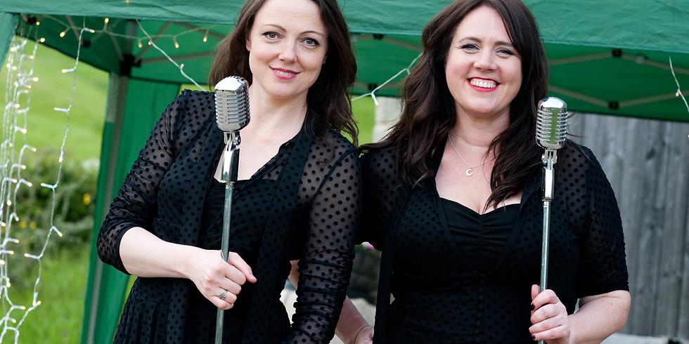 Belle Street Duo at The Blackmore Vale Inn