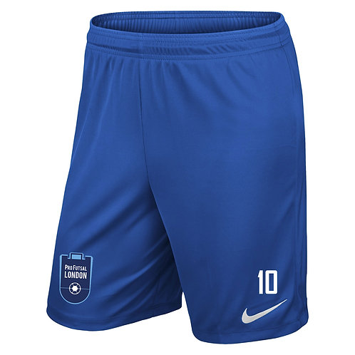 Home Match Shorts