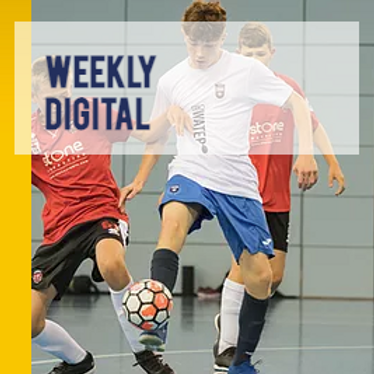 Weekly Digital Sessions