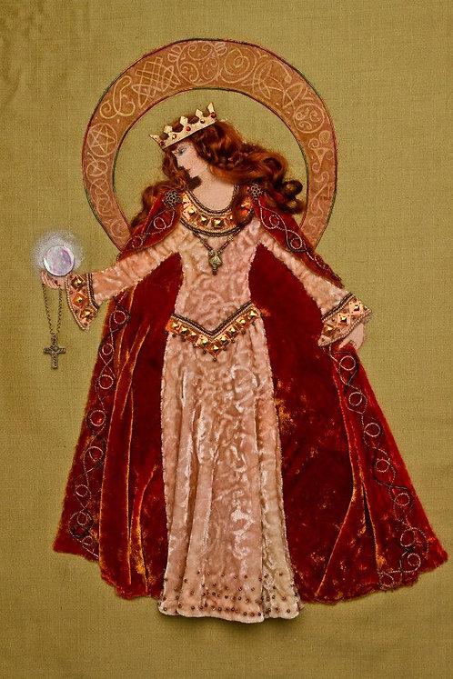 Roswyn: Queen Of The Celts