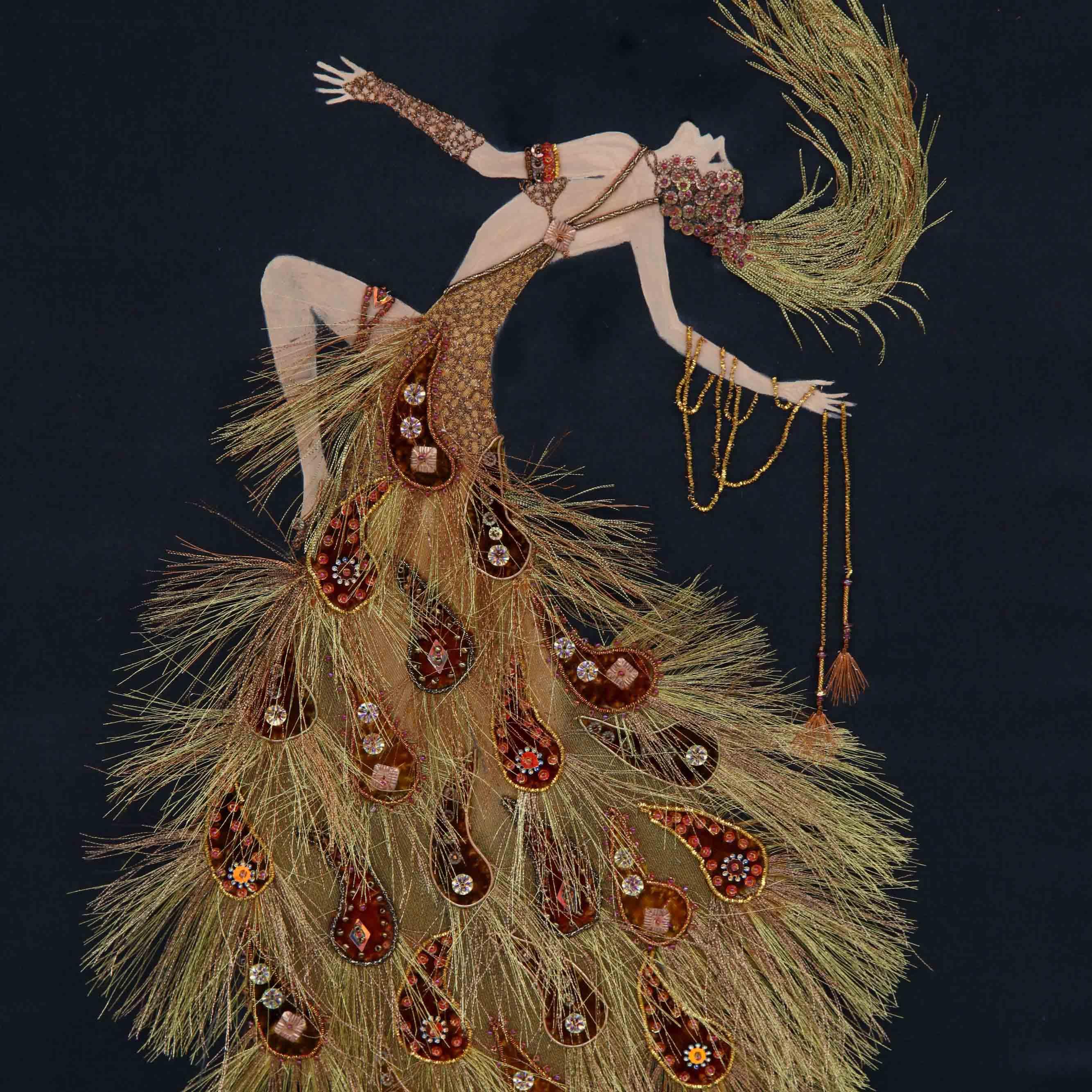 Catherine Howell - Art Deco Diva