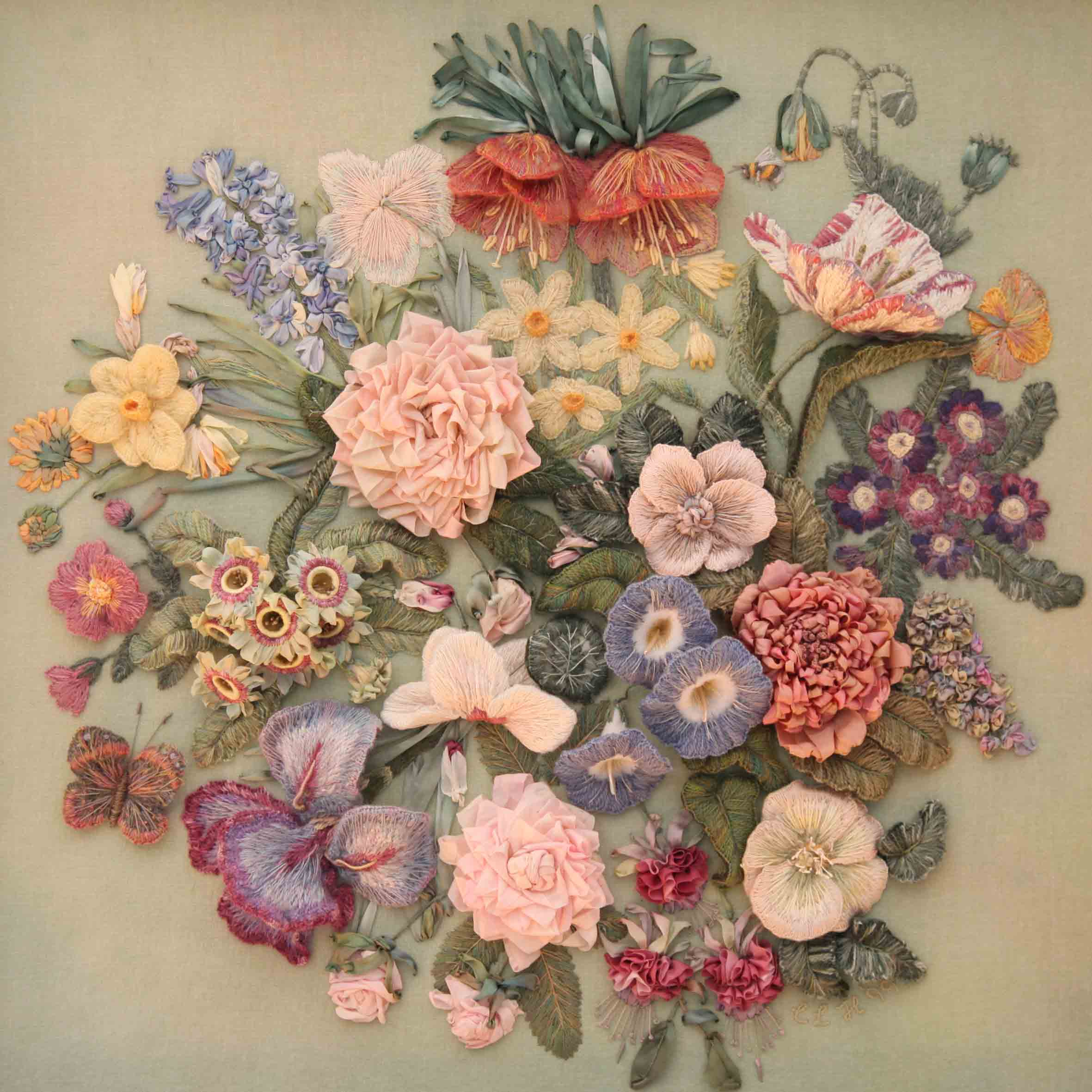 Catherine Howell -Flemish Still Life