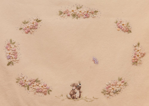 Bunny Garland (Pattern ONLY)