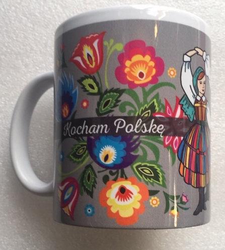 Mug décoré