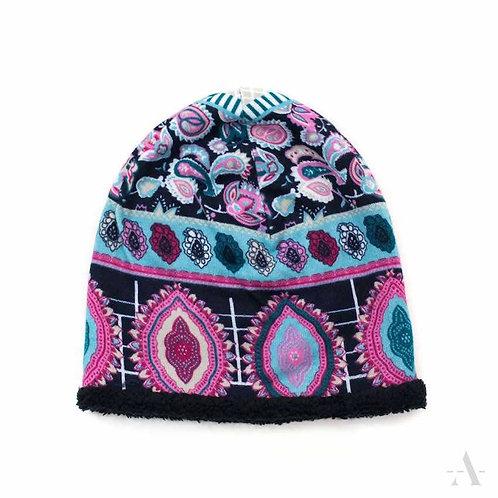 Bonnets d'hiver enfants filles / garçons