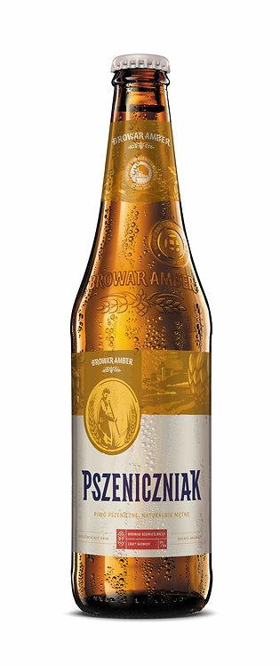 Bière naturelle de blé  (50cl)