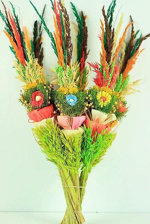 Palmes (H 60 cm) réf. 52