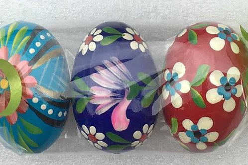 Oeufs de Pâques (pisanki) N°5