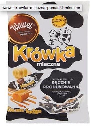 Caramels polonais «KROWKA» WAWEL