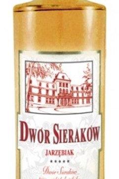 Vodka au sorbier DWOR SIERAKOW