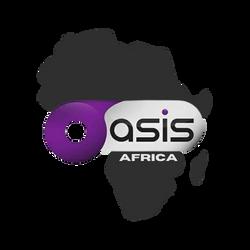 OASIS AFRICA LOGO