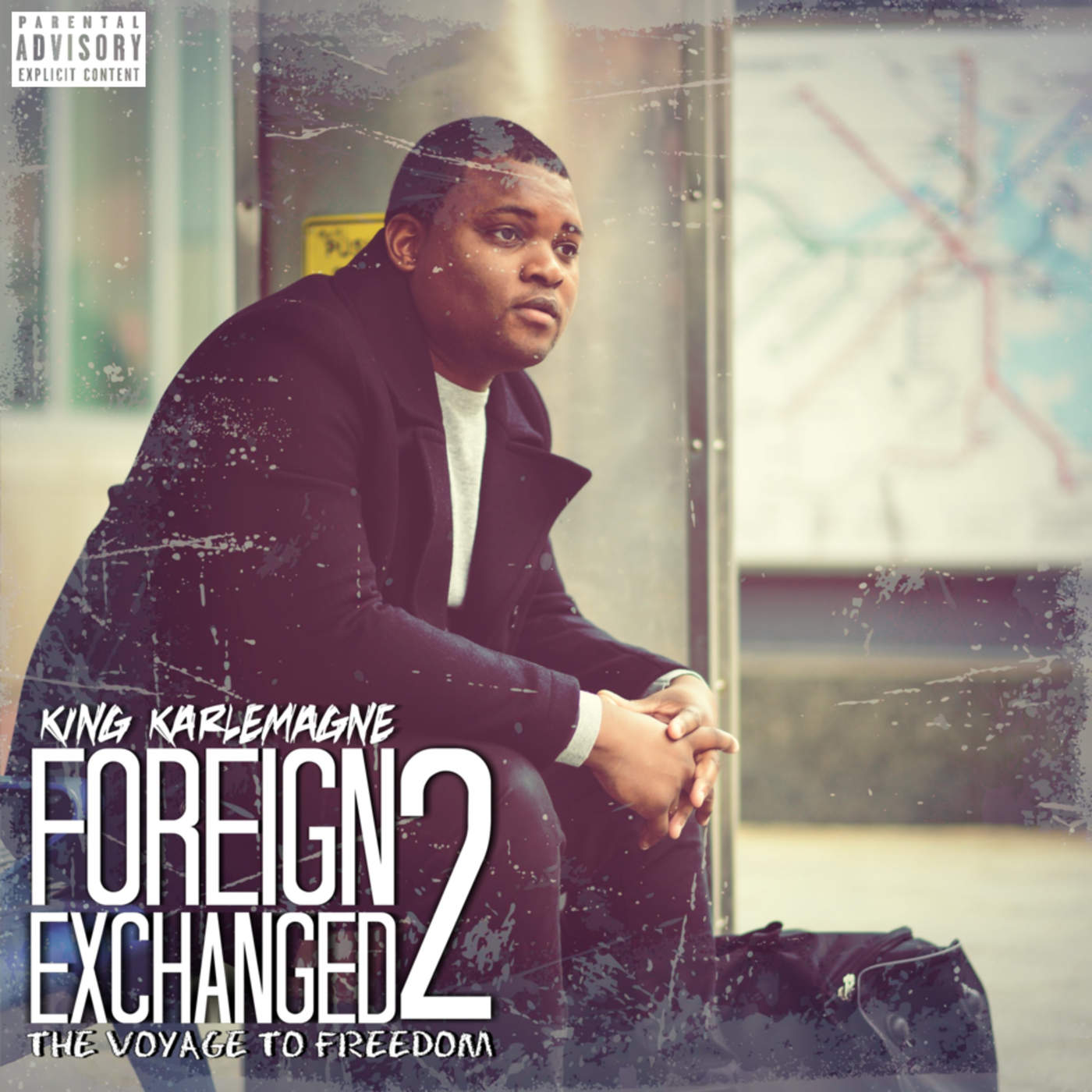 Foreign Exchanged 2 (The Voyage to Freed