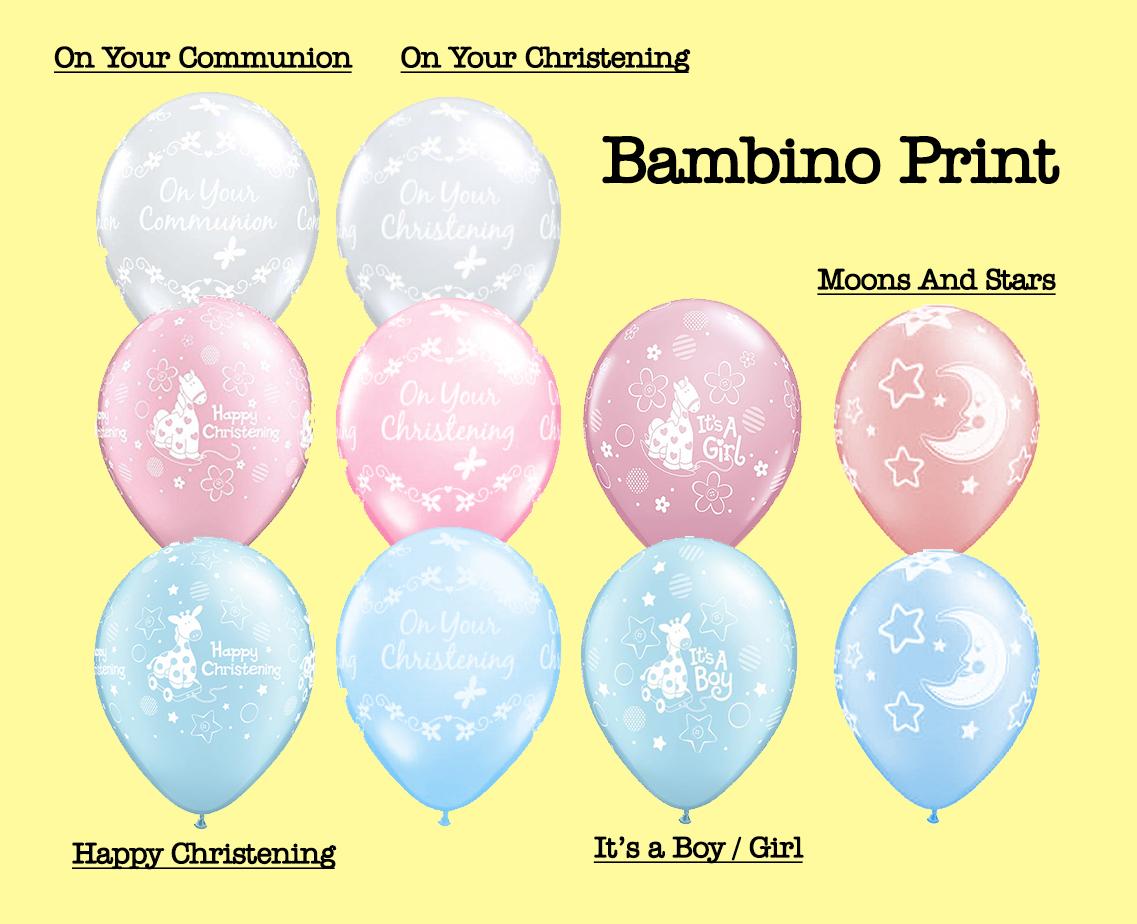 Bambino Print