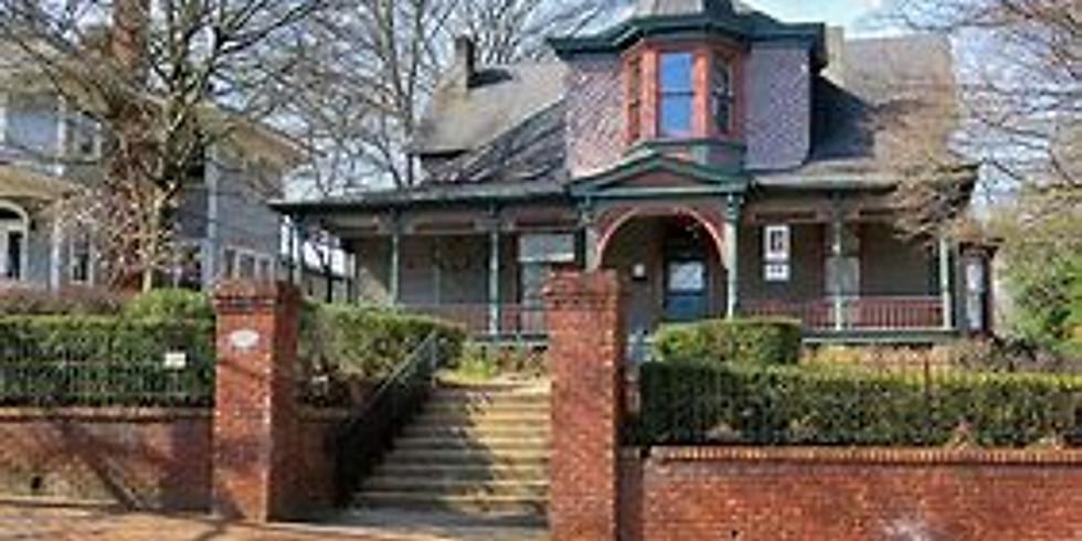 Hammonds House Atlanta, GA.