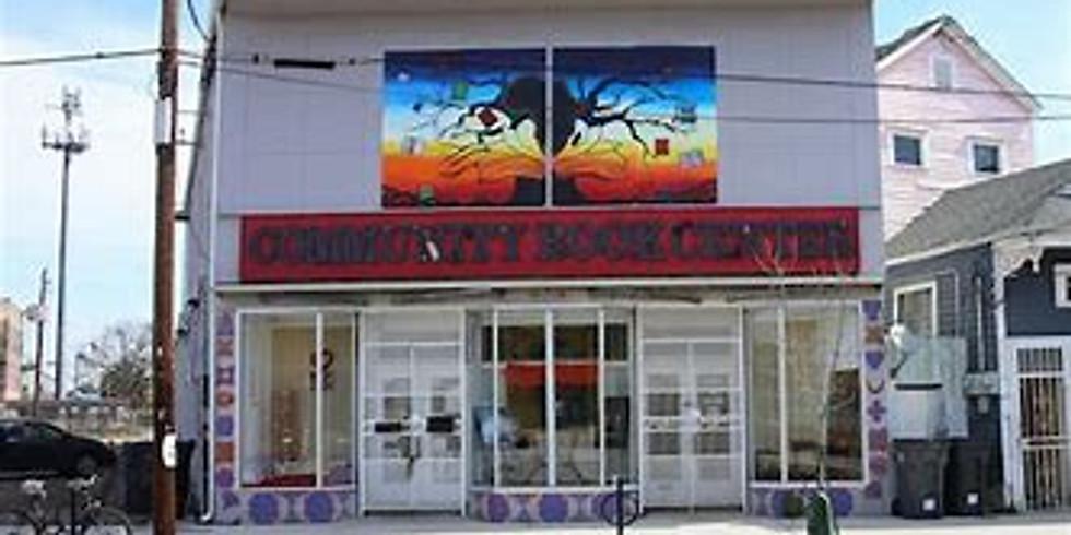 Community Book Store