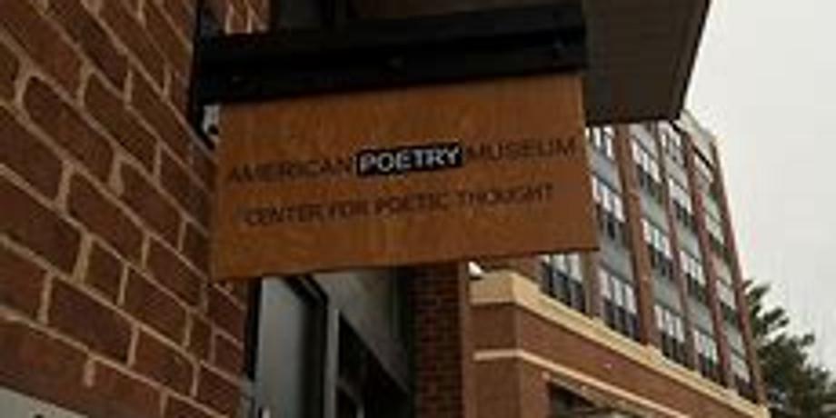 American Poetry Museum Washington, D.C.