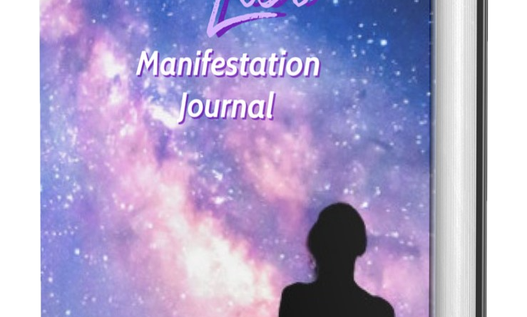 The List: Manifestation Journal