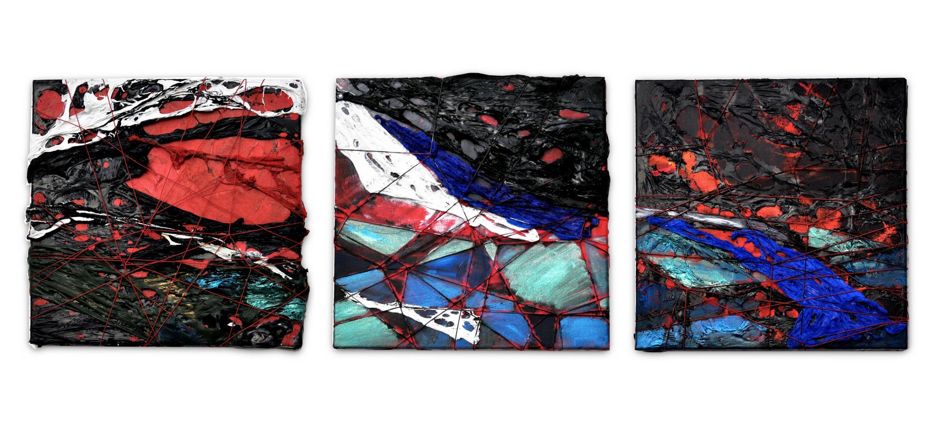 islands [triptych]