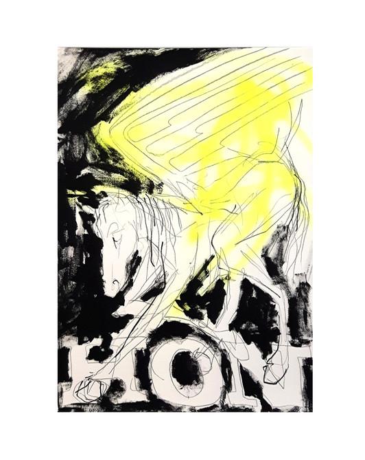dark horse [honda]