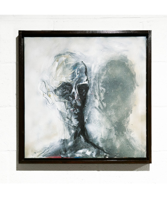 untitled portrait