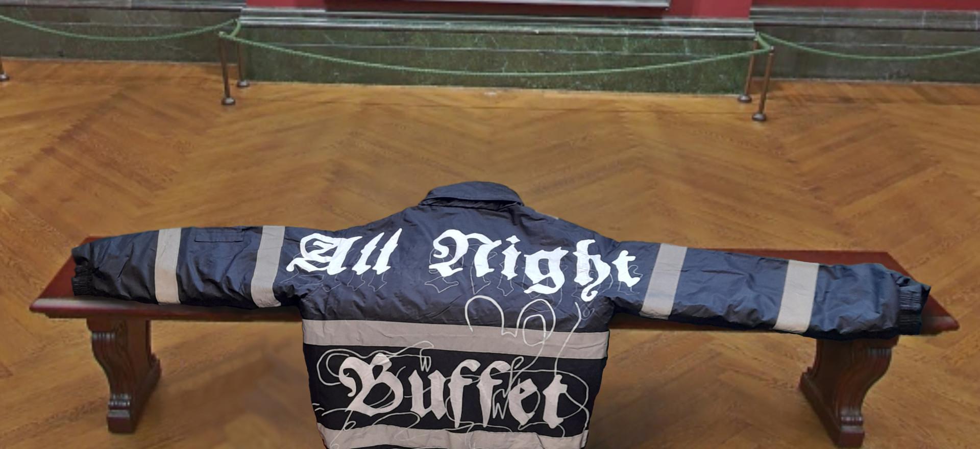 all night buffet