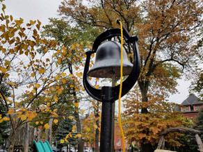 Campus Updates: A New Bell