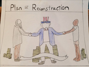 Black History Month Vignette: 8th Grade Studies the Reconstruction Period