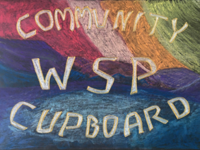 Announcing the WSP Community Cupboard