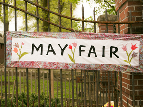 May Fair Update and Details