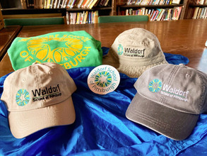 7th Grade Fundraiser: WSP Gear and Merchandise