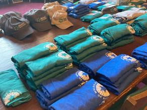 WSP Merchandise Has Arrived!