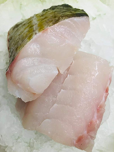 Fresh Cod Portion 180-200g