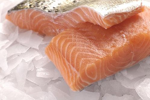 Salmon Portion 160-180g