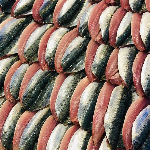Butterflied Sardines (per kilo)