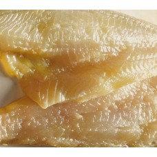 Frozen Smoked Haddock Portion  (150-170g)
