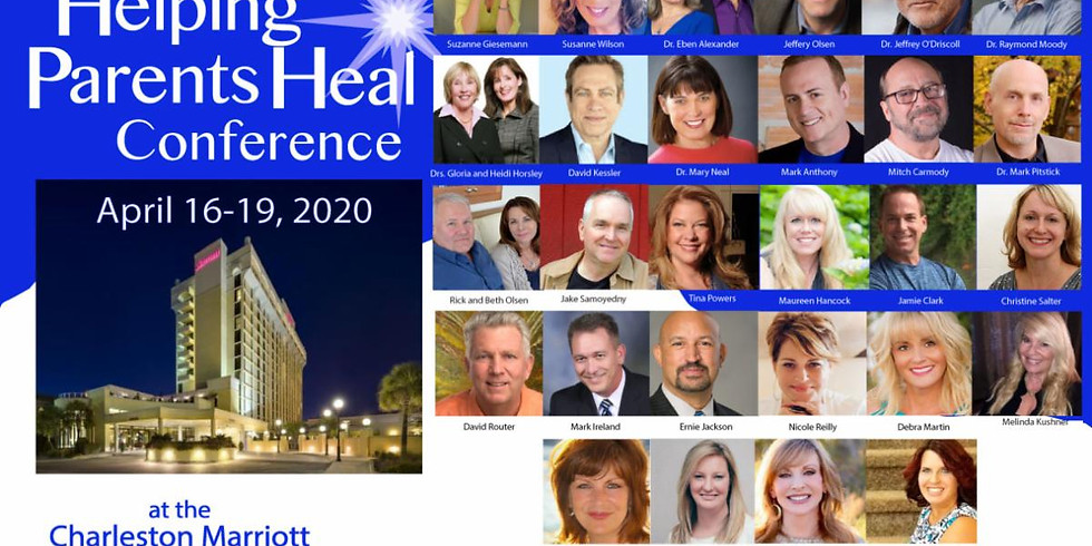 Helping Parents Heal Conference 2020