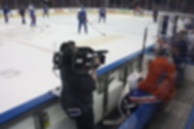 Edmonton Video Production Oilers