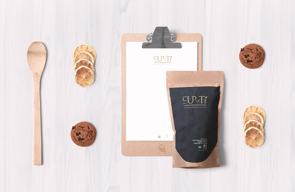 Food Packaging & Branding MockUps 04.jpg