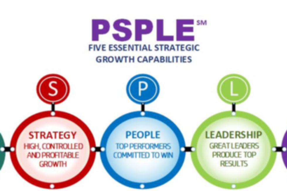 colorful upwards profit chart