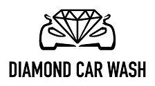 DIAMOND CAR WASH DIVONNE LOGO