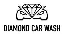 DIAMOND CAR WASH DIVONNE LOGO