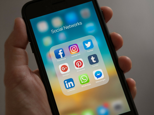 4 Easy Ways to Take Your Social Media Presence Up a Notch