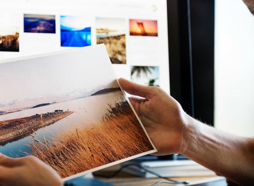 5 Tools to Create Stunning Blog & Social Media Graphics