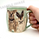 Thumbnail: Machelle RESERVED Custom Pet Portrait Mug