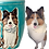 Thumbnail: Laura RESERVED Custom Pet Portrait Mug