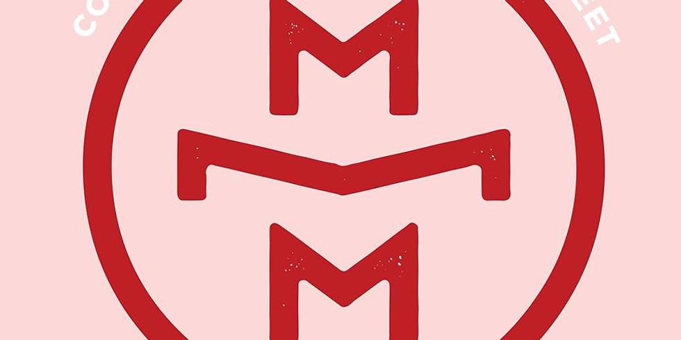 Mid City Makers Market, Valentine!