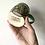 Thumbnail: Mermaid Pottery Mug, Ocean Handmade Ceramic Cup, Wheel Thrown