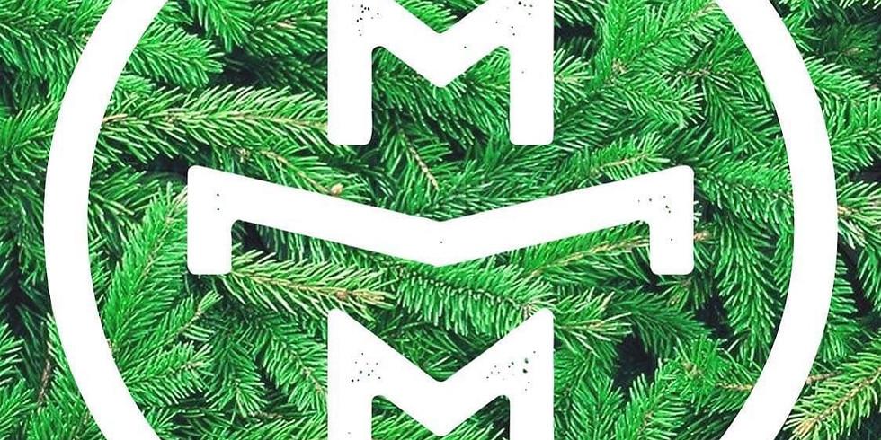 December MidCity Makers Market