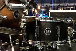Keith Zebroski's Beier 1.5 Steel--6.5 x 14....Miranda Lambert Tour-2016...